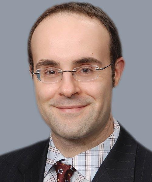 Daniel Garibaldi, MD