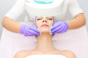 Deep Pore Cleaning Facial Long Island